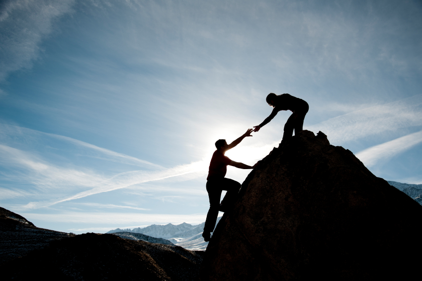 Image result for helping each other