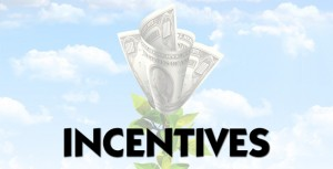 Promoting Attractive Incentives